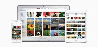 Winnaar is Apple Foto's