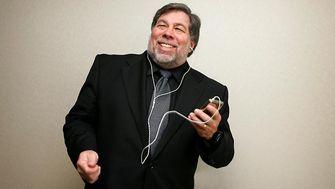 Steve Wozniak (klik/tap voor groter).