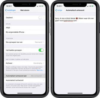 iPhone brick mode 002
