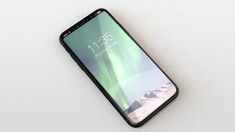iPhones in september